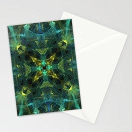 Merman Stationery Cards