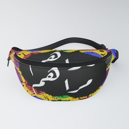 Money heals Fanny Pack