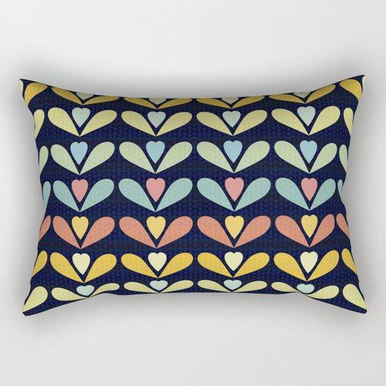 Endless Love Rectangular Pillow