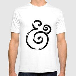 InclusiveKind Ampersand T-shirt