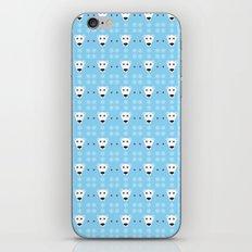 Polar Bears! iPhone & iPod Skin