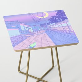 Kyoto Nights Side Table
