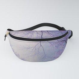 The Trees - Crisp n' Purple Fanny Pack