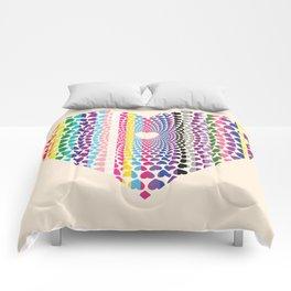 LGBTQ2 Love Comforters