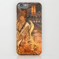 City of Dragon iPhone 6s Slim Case