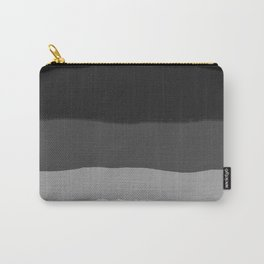 Monochromatic Rainbow Carry-All Pouch