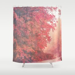All I Am Shower Curtain