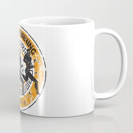 Orsippus Running Club Coffee Mug
