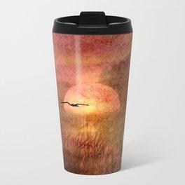 Morning hour Travel Mug