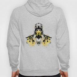 Rorschach Scorpion (MKX Version) | Textured Hoody