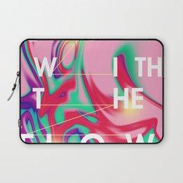 a lifestyle Laptop Sleeve