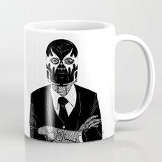 SOLAR SQUAD MAN 2 Mug