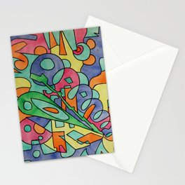 cc-pp-000 Stationery Cards