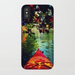 Winn Dixie iPhone Case