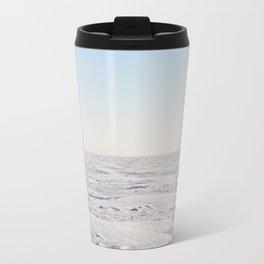 Nothing to See Travel Mug