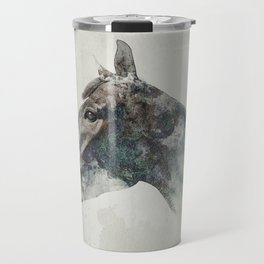 Forrest of louie Travel Mug