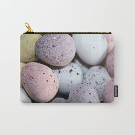 Eggs! Carry-All Pouch