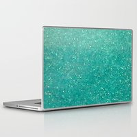 inspiration Laptop & iPad Skins featuring Inspiration by icydorTM