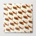 Sandwich Pattern BLT by kellygilleran