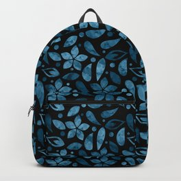LOVELY FLORAL PATTERN #3 Backpack