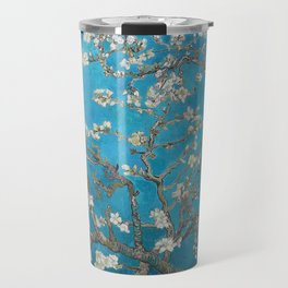 Vincent Van Gogh Almond Blossoms Travel Mug