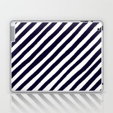 Uncharted Lines Laptop & iPad Skin