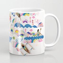 Dagat Coffee Mug