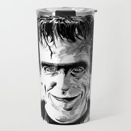 Herman Travel Mug