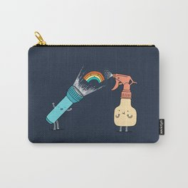 Together we make rainbow Carry-All Pouch