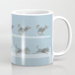 Run Dog, Run! Coffee Mug