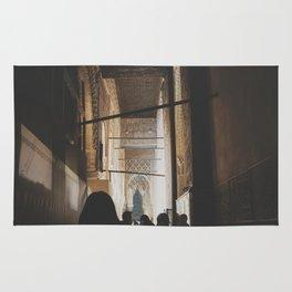 la Alhambra Rug