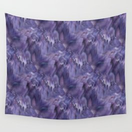 Drifted Paint Wall Tapestry