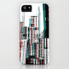 Keyboard Dreams iPhone (5, 5s) Slim Case