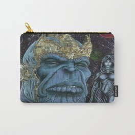 Thanos of Titan Carry-All Pouch