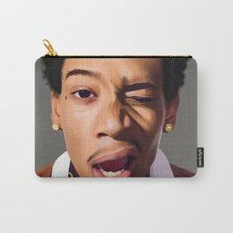 Wiz Khalifa Carry-All Pouch