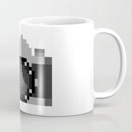 A Famous Japanese Camera Coffee Mug