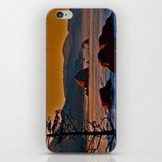 Along the Oregon Coast iPhone & iPod Skin