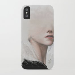 Nina 4 iPhone Case