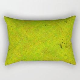 Scratches N.7 Rectangular Pillow