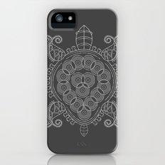 Pattern Tortoise  iPhone (5, 5s) Slim Case