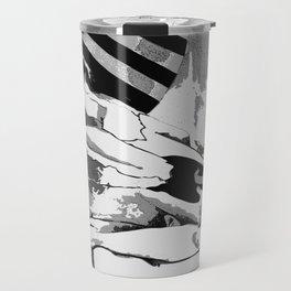Death and Decay Travel Mug
