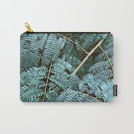 Jungle Jamboree Carry-All Pouch
