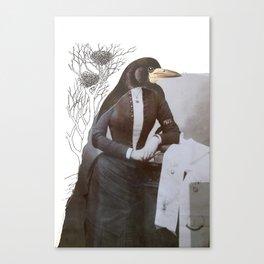 Ovulate (2015) Canvas Print