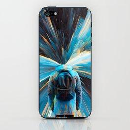 Imagination II iPhone Skin