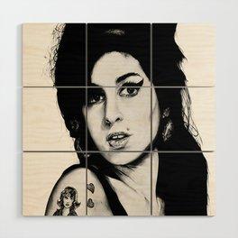 Amy Wood Wall Art