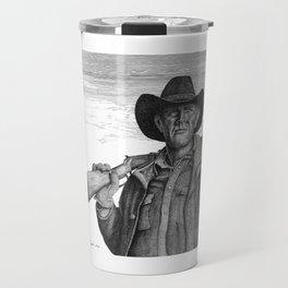Longmire Travel Mug