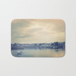 Afternoon in Galway Bay Bath Mat