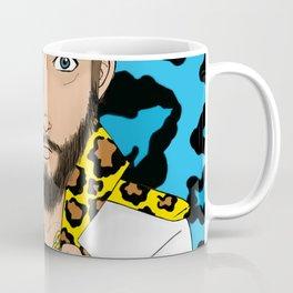 Enzo Coffee Mug