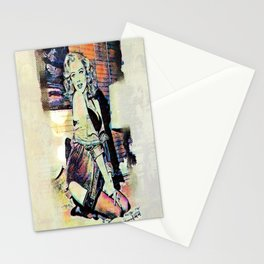 By Lamplight Stationery Cards