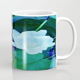 Cotton Blossom Coffee Mug